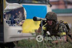 Депутаты СН отправились на Донбасс