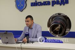 В Хмельницком напали на журналиста, который открыто критиковал мэра Симчишина