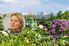 У Порошенко призвали власть не допустить банкротства Национального ботсада имени Гришко