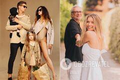 Остапчук, Павлик и Ани Лорак: семь самых скандальных разводов украинских звезд
