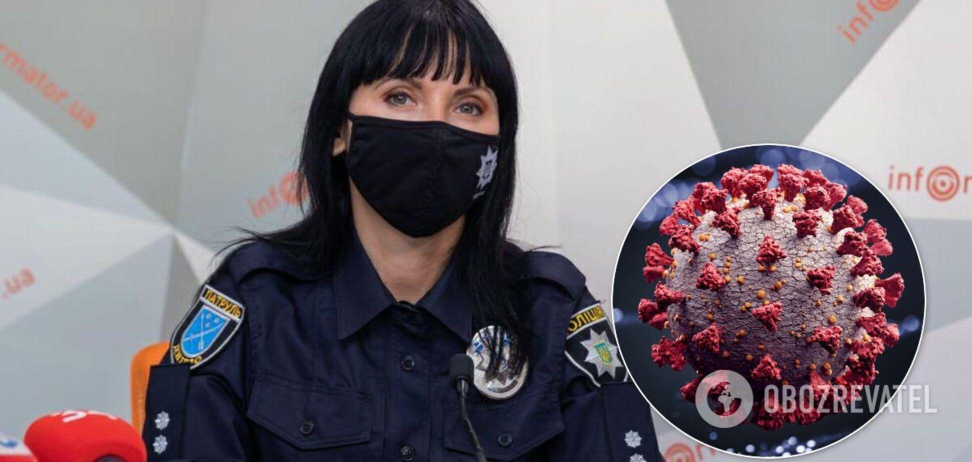 Людмила Копиленко розповіла про безпорадність хворих COVID-19