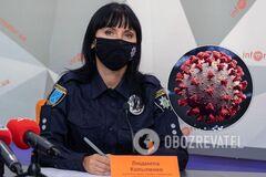 Людмила Копыленко рассказала о беспомощности больных COVID-19