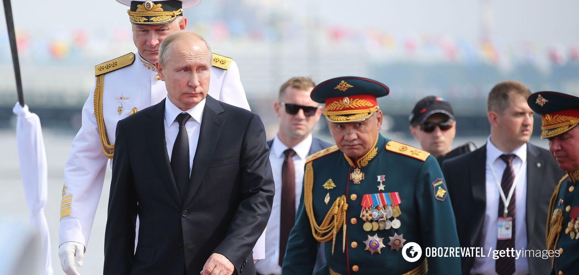 Россия давит на нас в ТКГ, но мы знаем, как действовать, – Кравчук