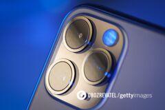 З'явилися перші фото з камери iPhone 12: порівняльні знімки