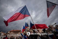 В Чехии ужесточили масочный режим и готовят закрыть магазины