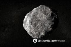 Космический зонд впервые собрал грунт с астероида