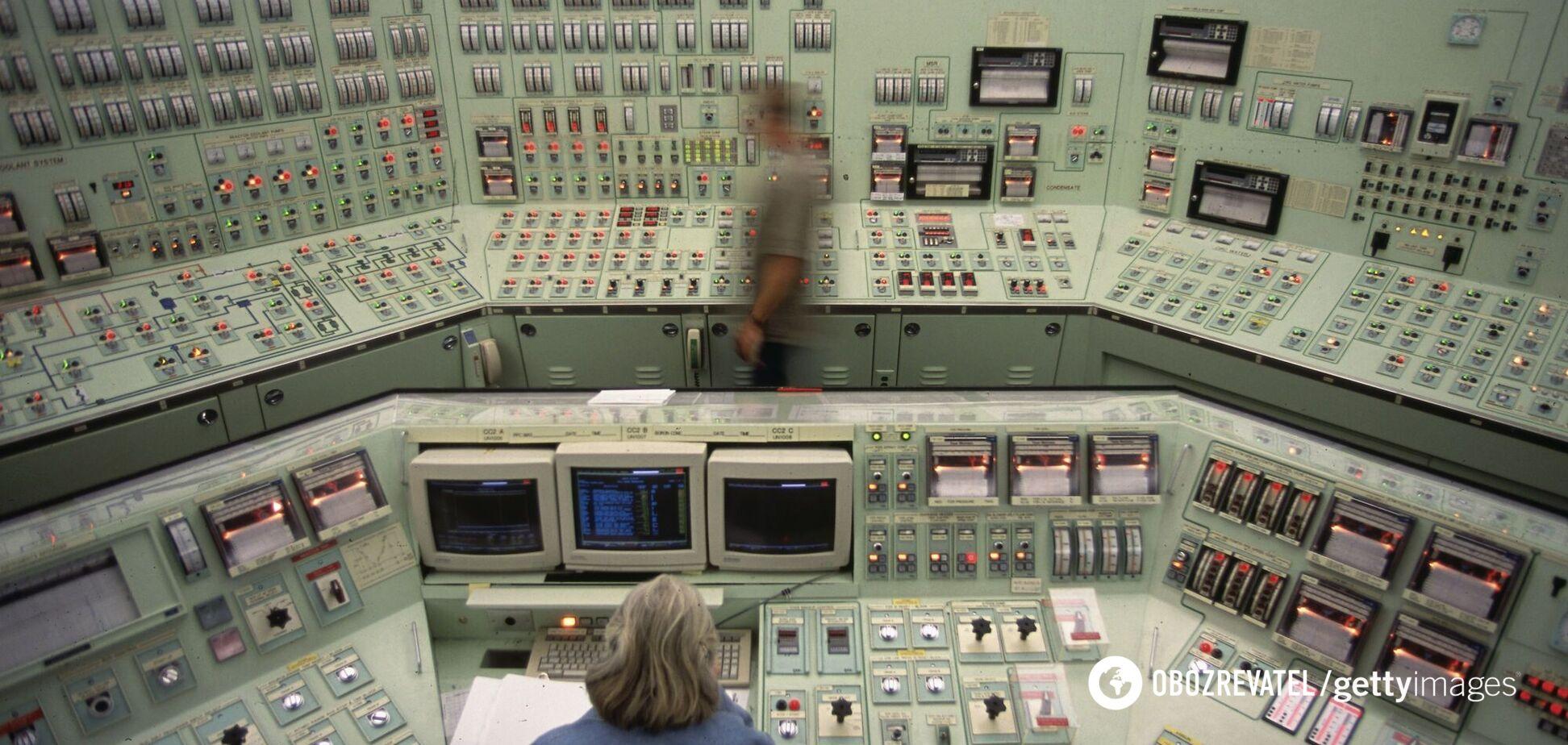 Україна закуповувала обладнання для АЕС з Росії через 'прокладки' у ЄС