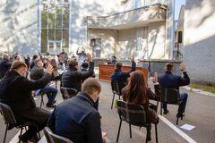 Днепр повышает энергоэффективность бюджетных учреждений