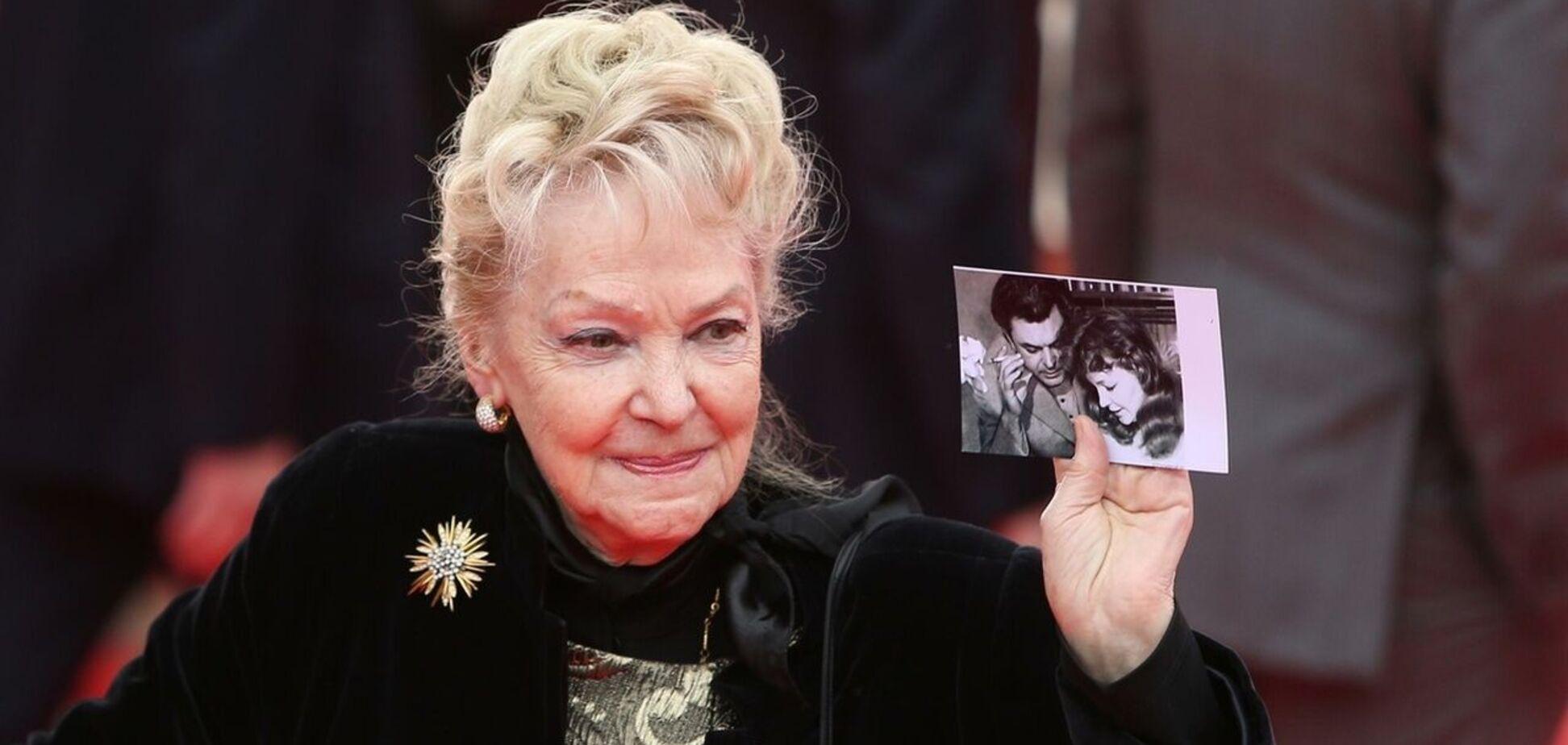 Ірина Скобцева померла у віці 93 років