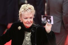 Ирина Скобцева умерла в возрасте 93 лет