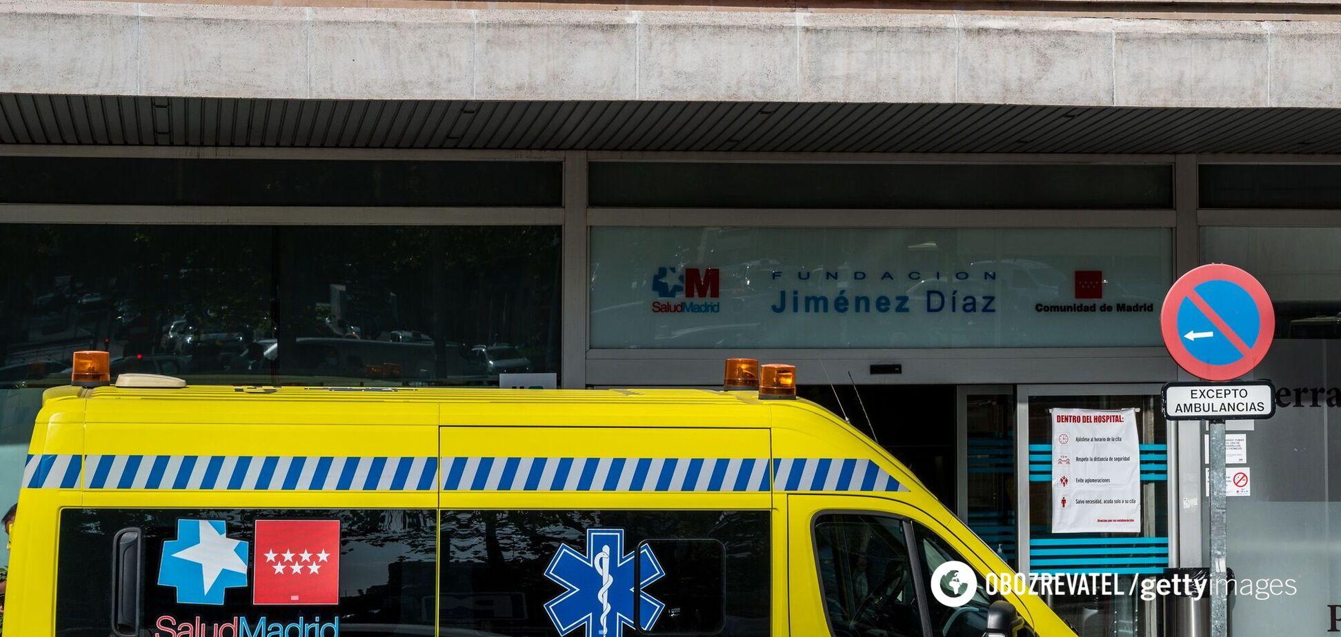 В Испании уже более миллиона зараженных коронавирусом