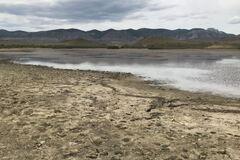 В Крыму недостача воды из-за засухи и расходования на военные нужды оккупанта