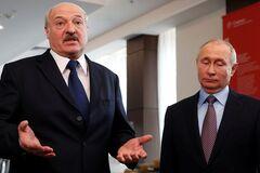 Европейский Союз рассматривает вопрос о блокировании банковских счетов Александра Лукашенко