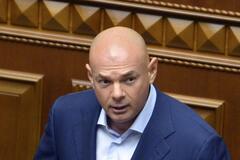 Верховная Рада должна освободиться от влияния Офиса президента, – Палица