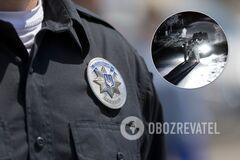 В Броварах полицейские якобы отобрали зарплату у мужчины