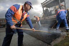 СБУ раскрыла хищение миллионов при строительстве дорог в Харьковской области