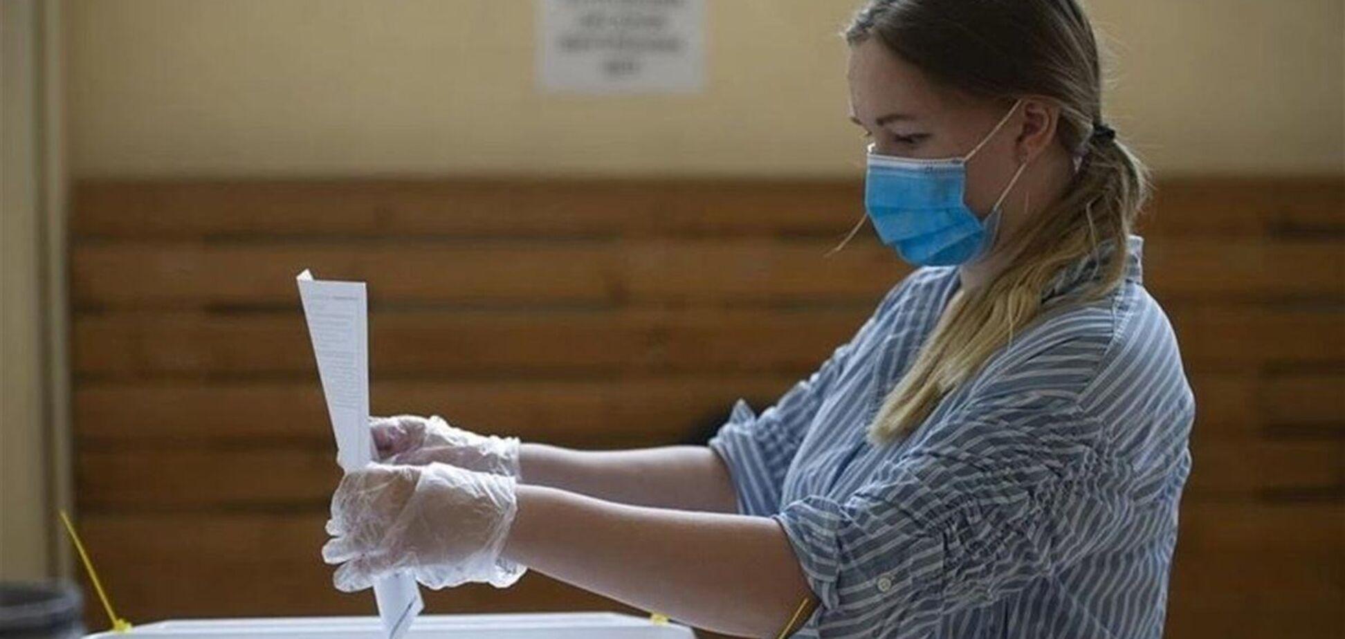 Выборы могут значительно ухудшить ситуацию с коронавирусом в Украине