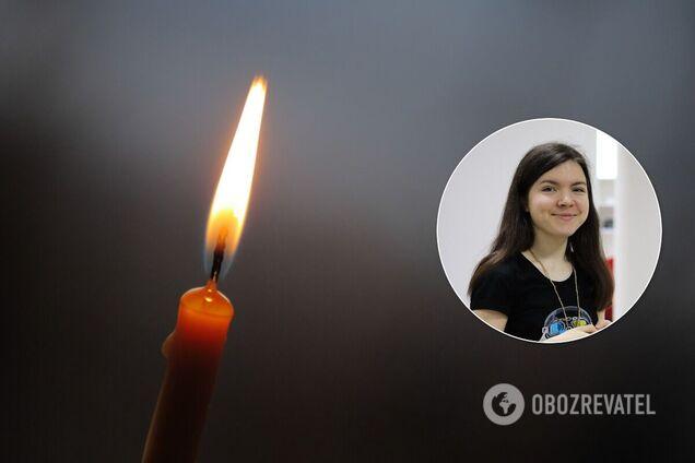 В Киеве от COVID-19 умерла волонтер Инна Волкова