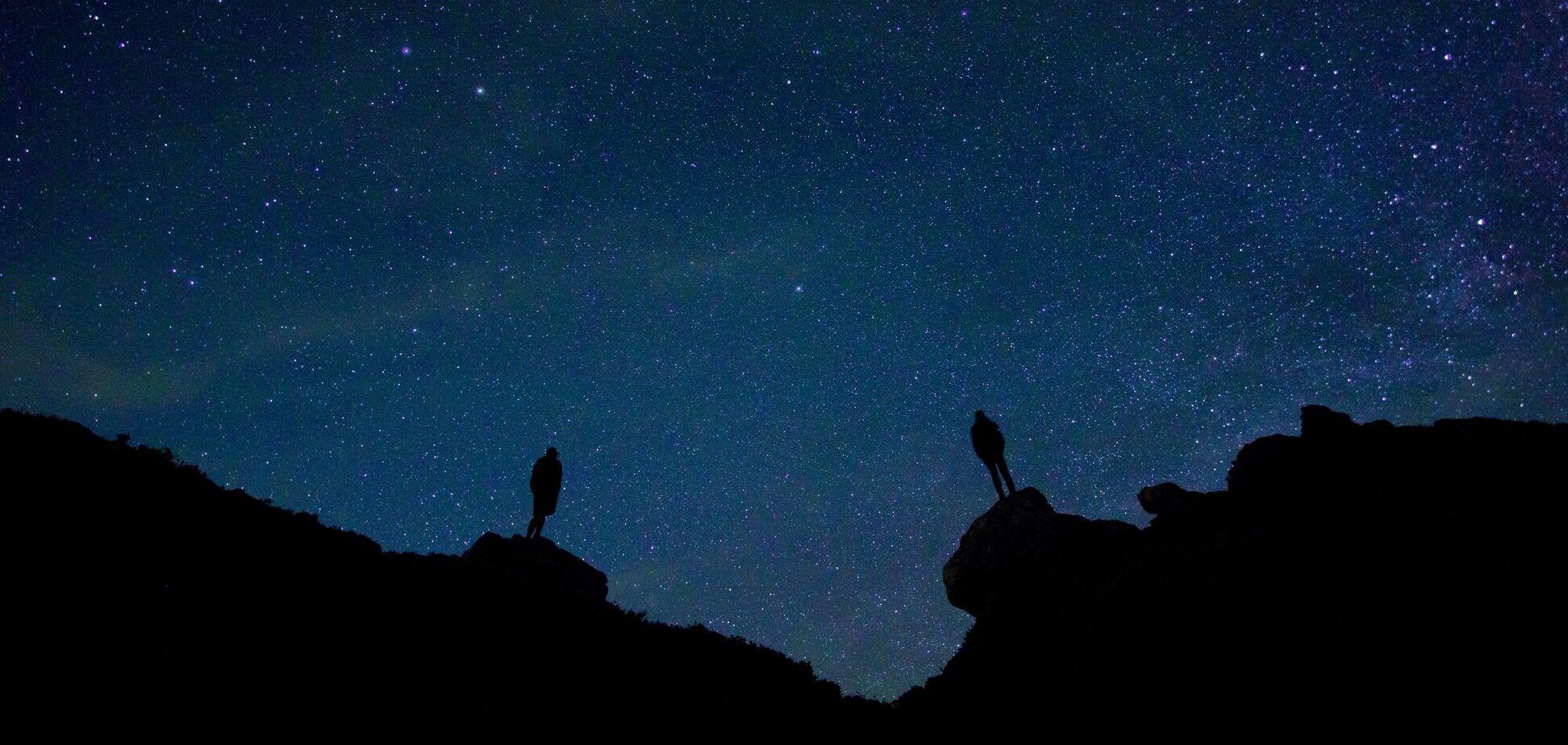 Оріоніди – швидкі білі метеори, але іноді зустрічаються і різнокольорові