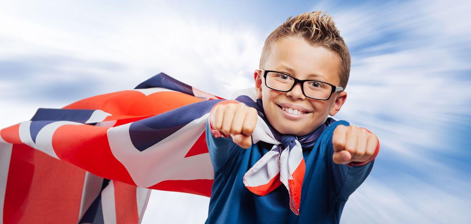 Як мотивувати дитину вчити англійську мову