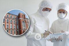 Киевские больницы накрыла волна самоубийств из-за COVID-19. Врач откровенно рассказал о проблеме. Эксклюзив