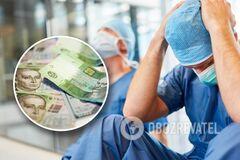 Зеленский пообещал врачам зарплату в 25 тысяч, но не выделил денег: что ждет медиков в 2021-м