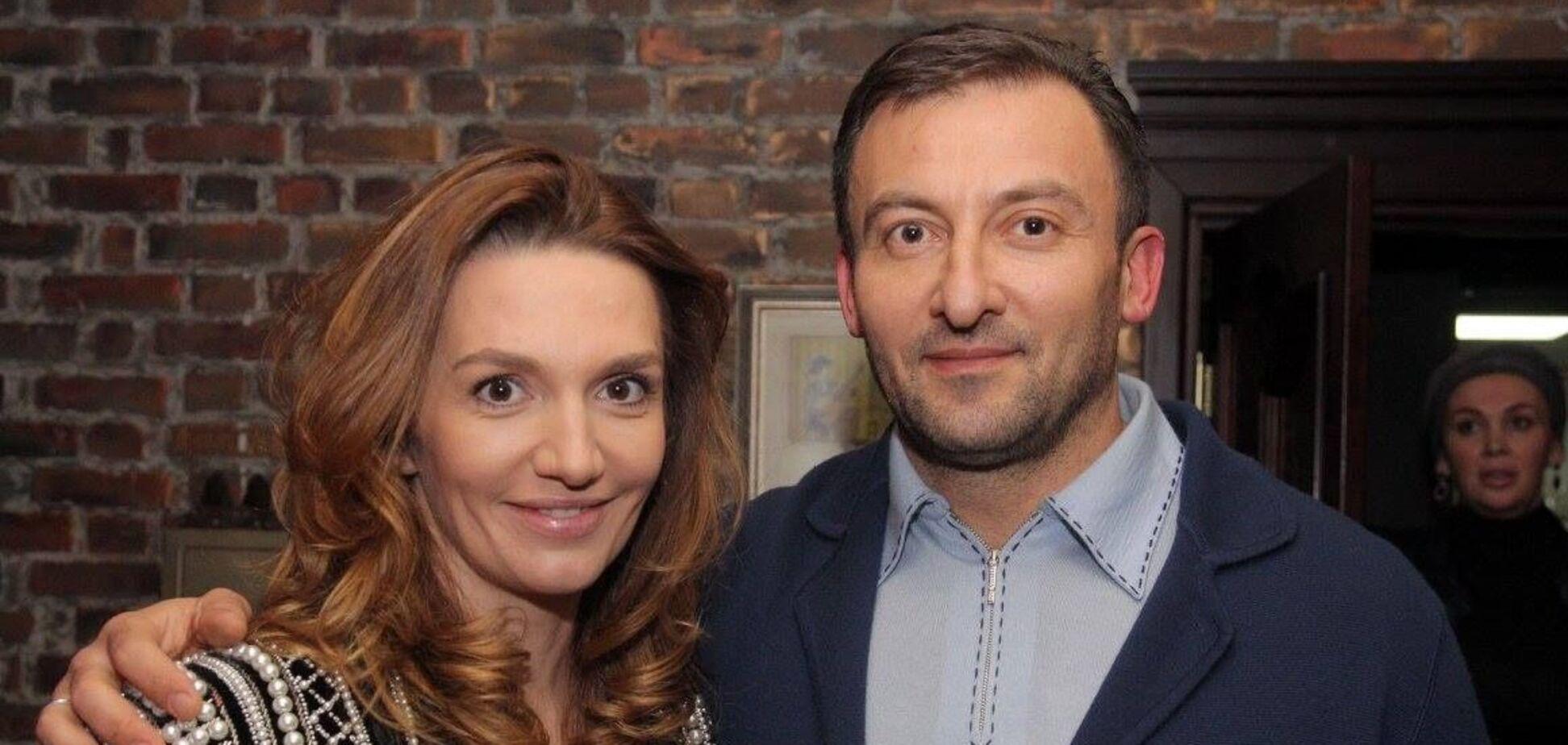 В'ячеслав та Інна Соболєви знову стали батьками
