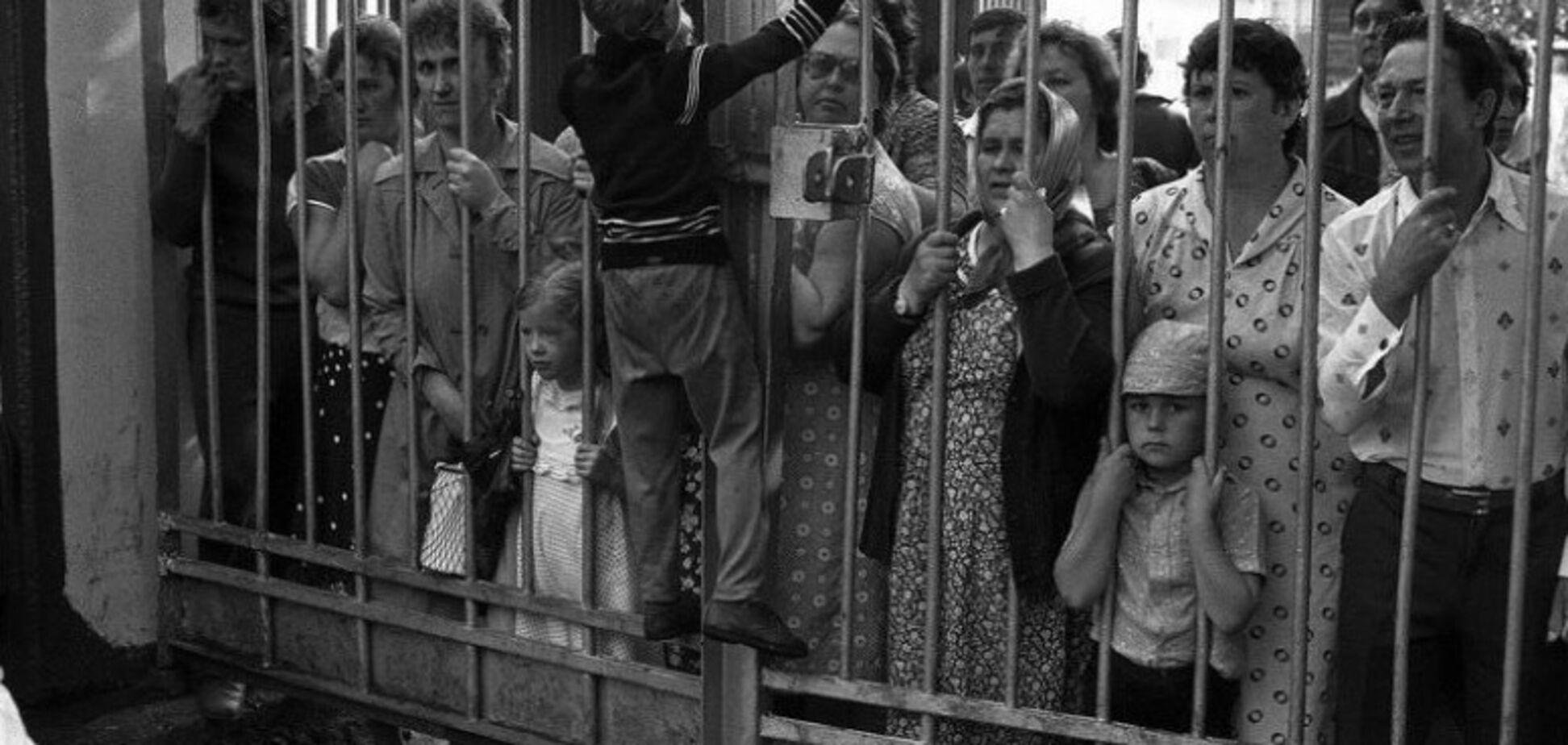 Что было нельзя делать в советской семье