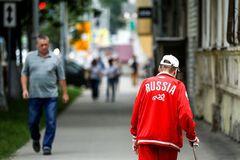 Россияне обеднели быстрее, чем украинцы