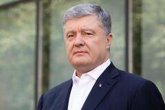 Порошенко на Хортице призвал не голосовать за пророссийские партии
