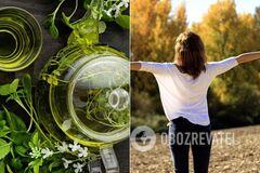Зеленый чай, дыхание и яблоки: топ-5 способов борьбы с осенней хандрой
