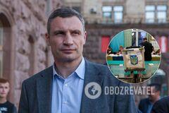 Выбори в Киеве: Кличко рассказал, как подготовился город