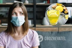 Як допомогти організму впоратися з коронавірусом: поради дієтологині