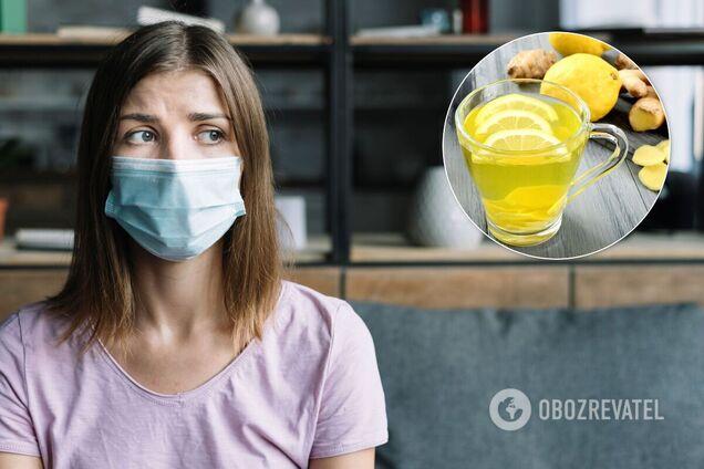 Как помочь организму справиться с коронавирусом: советы диетолога