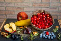 Флавоноли, що містяться в чаї, ягодах і яблуках, можуть знижувати кров'яний тиск