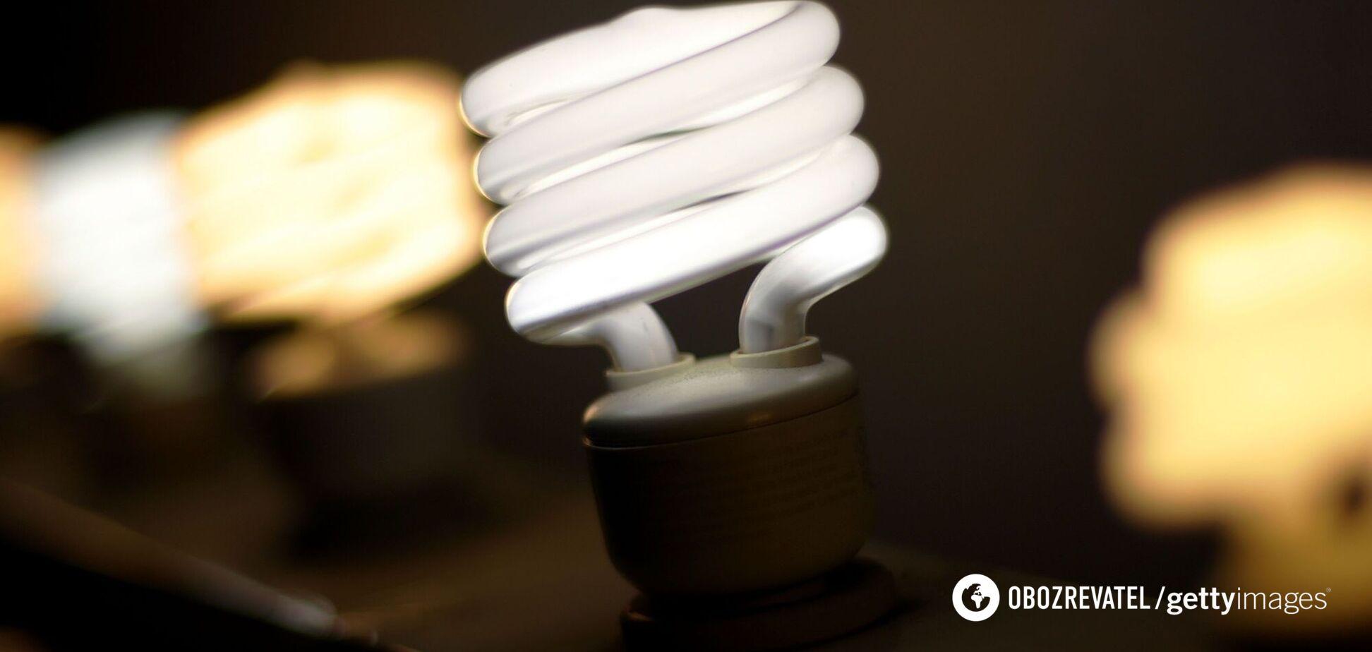 Украинцам вернут переплату за электричество