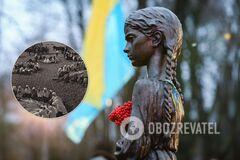 Українців обурило фото московського фотографа у перший рік після Голодомору