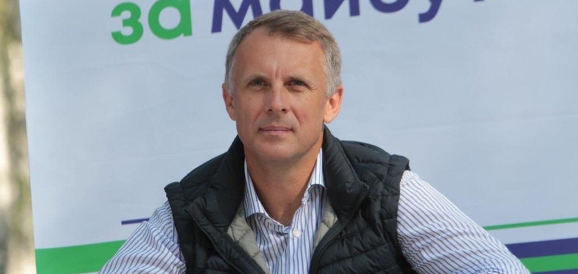 Ярослав Москаленко висловив свою думку щодо 'опитування' президента Зеленського в день виборів