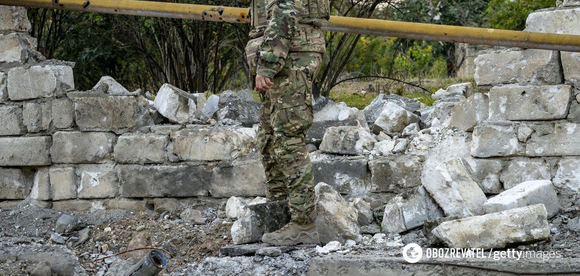 Алієв заявив про звільнення низки населених пунктів