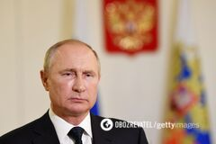 Путин обсудил проблему водоснабжения Крыма с вице-премьером