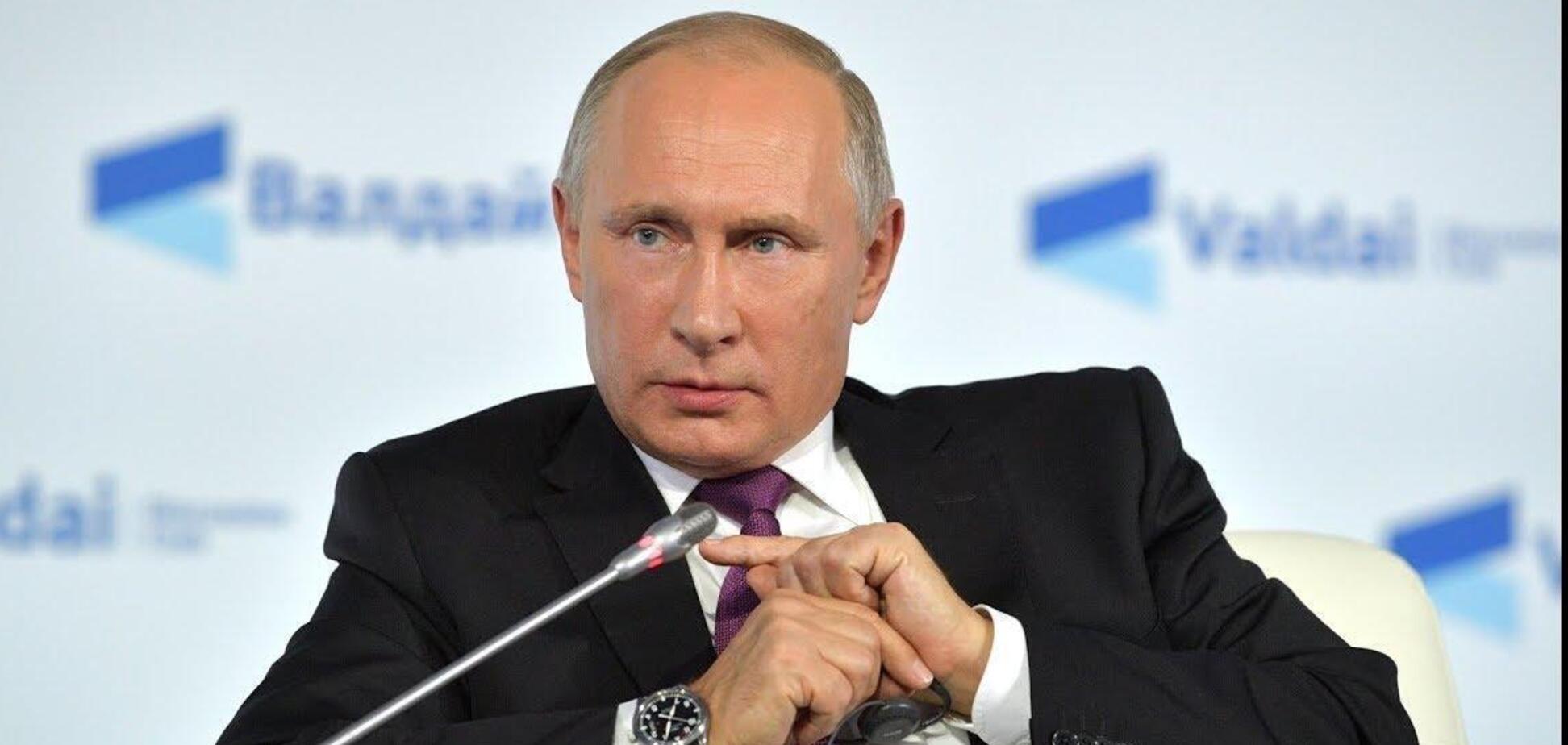 "Путін ""заморозив"" конфлікт у Карабасі"