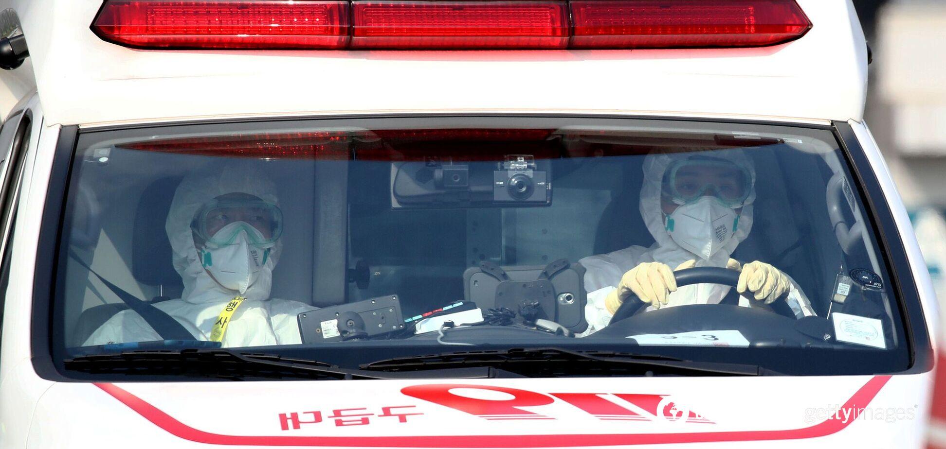 У Південній Кореї після вакцинації від грипу померли 13 осіб