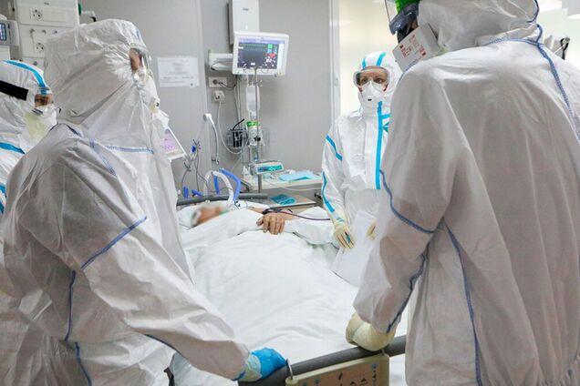 Назван способ уменьшения смертности от COVID-19