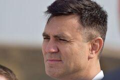 Тищенко заявил, что из Киева проблем Донбасса не видно