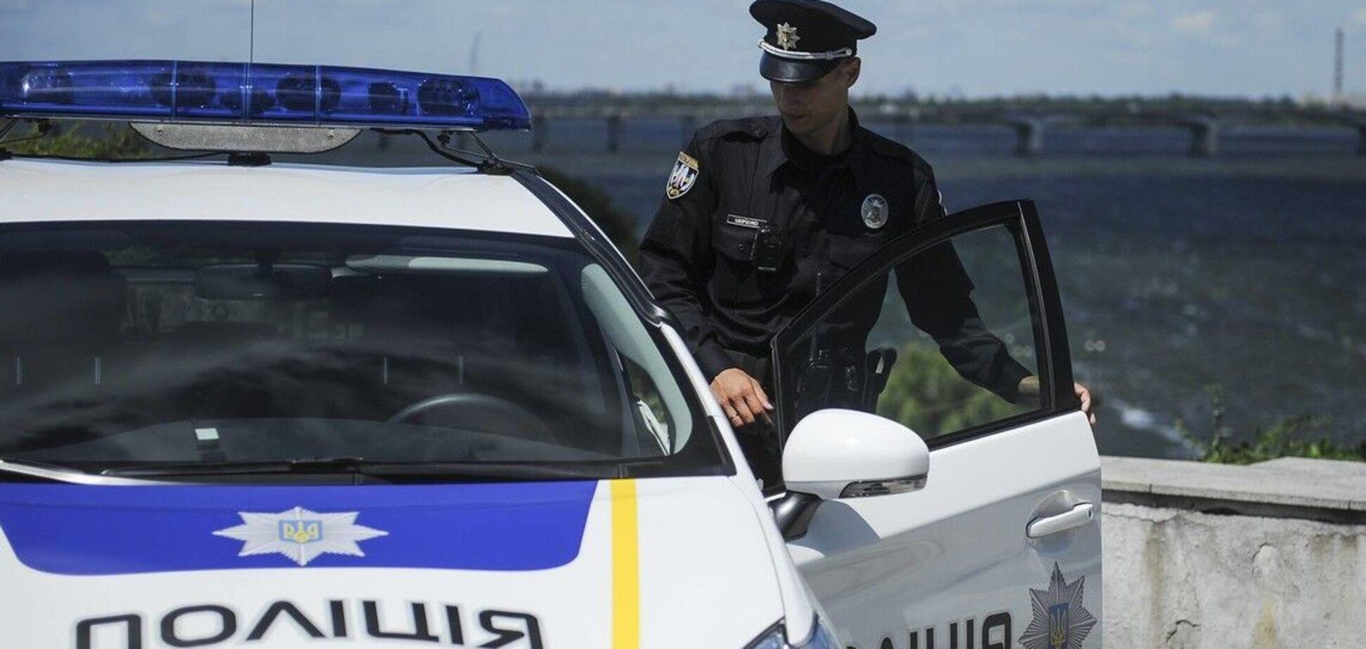 Полицейские задержали предполагаемого убийцу несовершеннолетнего