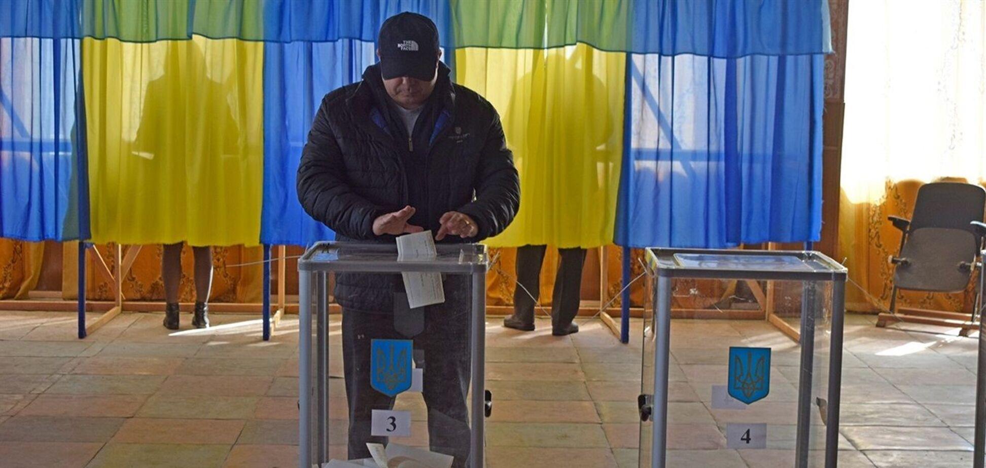 Скасування другого туру виборів може мати згубні наслідки, вважають в АМУ