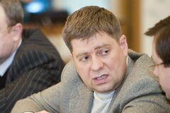 Анатолия Юркевича обвиняют в присвоении средств НБУ