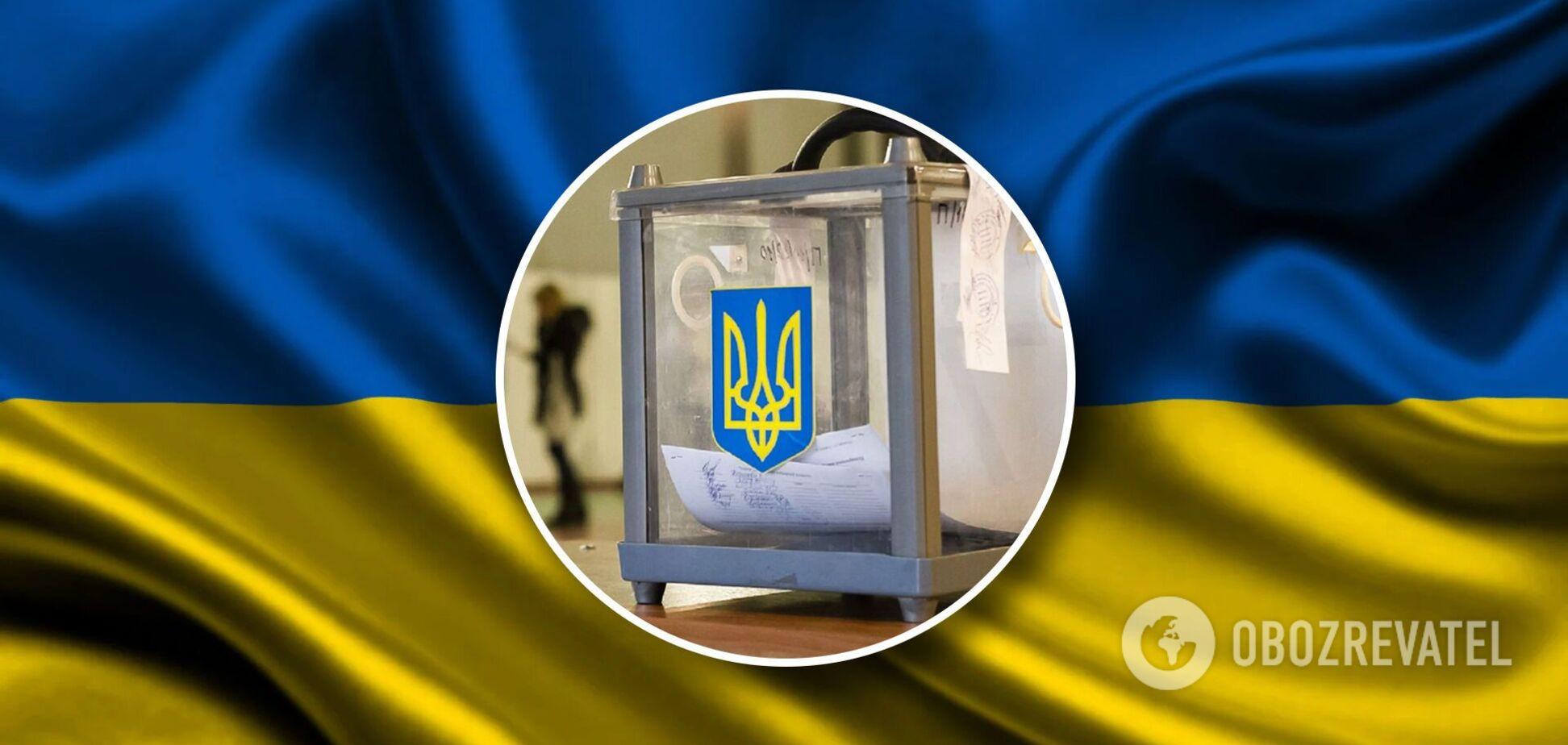 Трансгендер и заключенный-рецидивист: самые необычные кандидаты на местных выборах-2020 в Украине