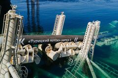 Россия почти достроила 'Турецкий поток', лишивший Украину транзита – СМИ