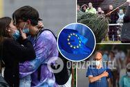 В Германии отменили метание елок, а в Швеции выпустили стариков: как COVID-19 изменил Европу